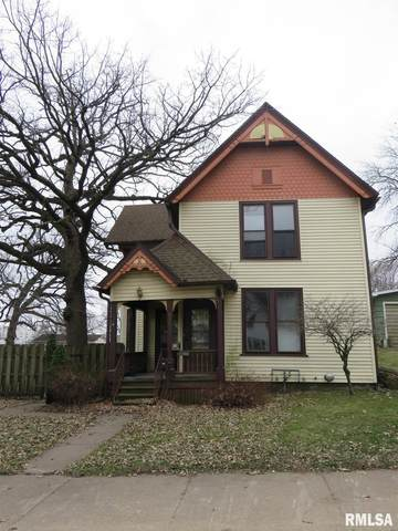 215 18TH Place Place Place, Clinton, IA 52732 (#QC4225083) :: Paramount Homes QC