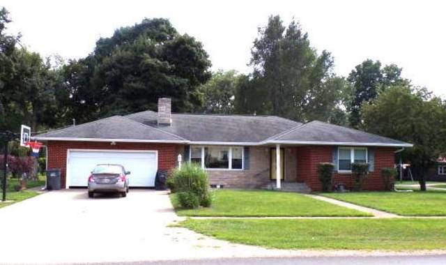 103 W Palmer Avenue, Alexis, IL 61412 (#QC4225089) :: Paramount Homes QC