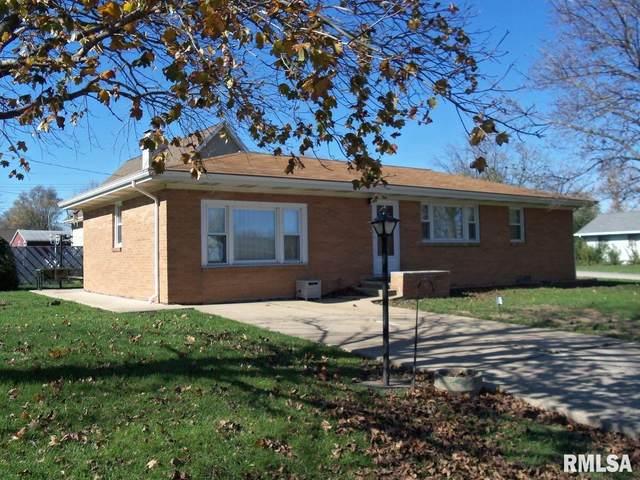 566 N 13TH Avenue, Canton, IL 61520 (#PA1227775) :: Paramount Homes QC