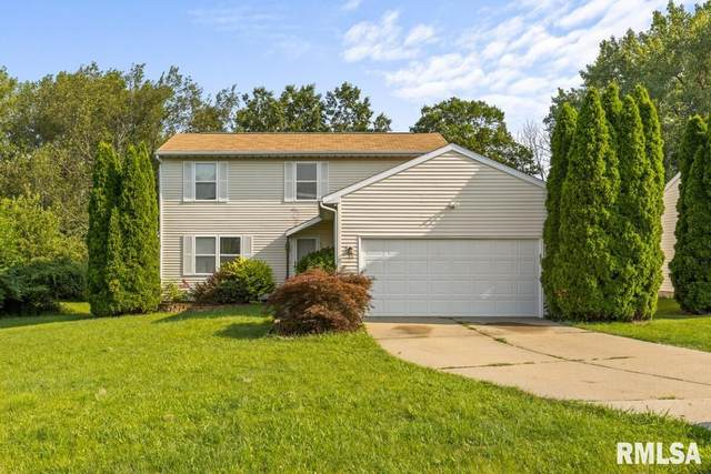 3307 W Richwoods Boulevard, Peoria, IL 61604 (#PA1227807) :: Paramount Homes QC