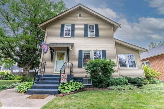 2327 Western Avenue, Davenport, IA 52804 (#QC4225153) :: Paramount Homes QC