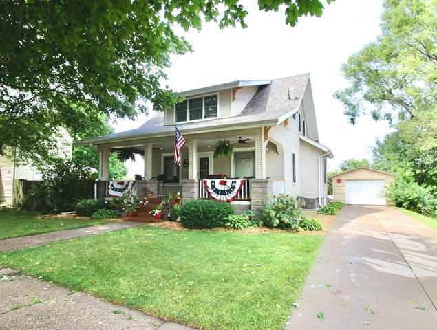 1320 4TH Street, Orion, IL 61273 (#QC4225164) :: RE/MAX Preferred Choice