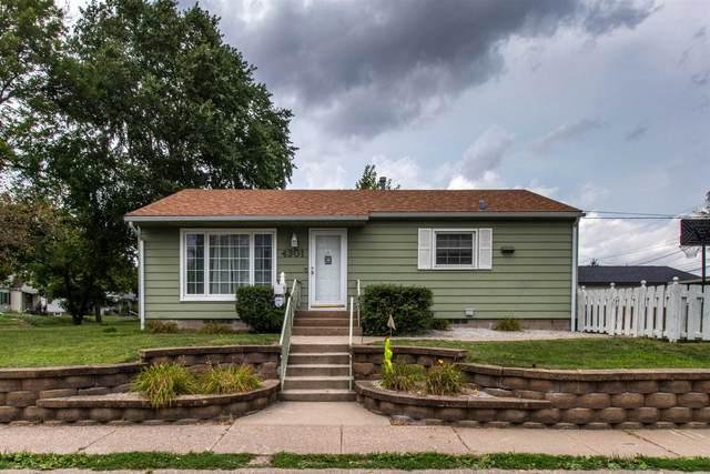 4301 22ND Avenue, Rock Island, IL 61201 (#QC4225171) :: Paramount Homes QC