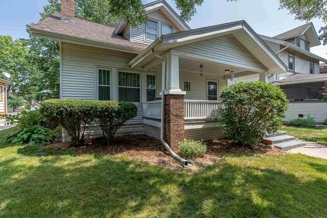 2321 Scott Street, Davenport, IA 52803 (#QC4225184) :: Paramount Homes QC