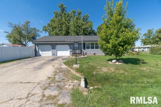 201 Robert Street, East Peoria, IL 61611 (#PA1227849) :: RE/MAX Preferred Choice