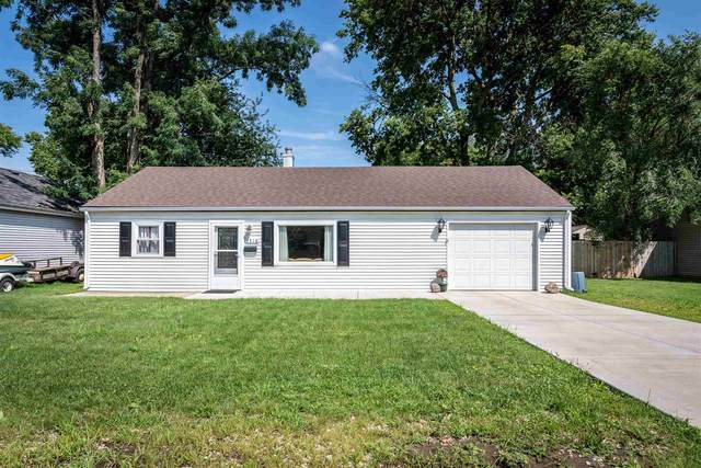1516 N 5TH Street, Chillicothe, IL 61523 (#PA1227854) :: Paramount Homes QC