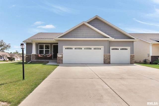 311 Cottonwood Circle, East Peoria, IL 61611 (#PA1227863) :: Paramount Homes QC