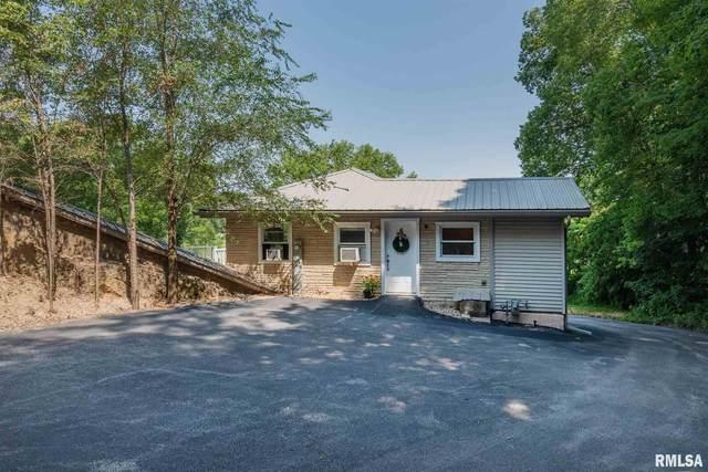 1718 5TH Avenue, Rapids City, IL 61275 (#QC4225293) :: Paramount Homes QC