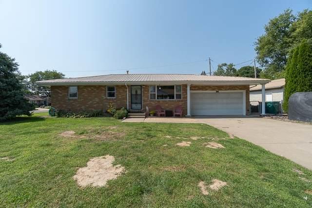 803 Lauder Avenue, Bartonville, IL 61607 (#PA1227949) :: RE/MAX Preferred Choice