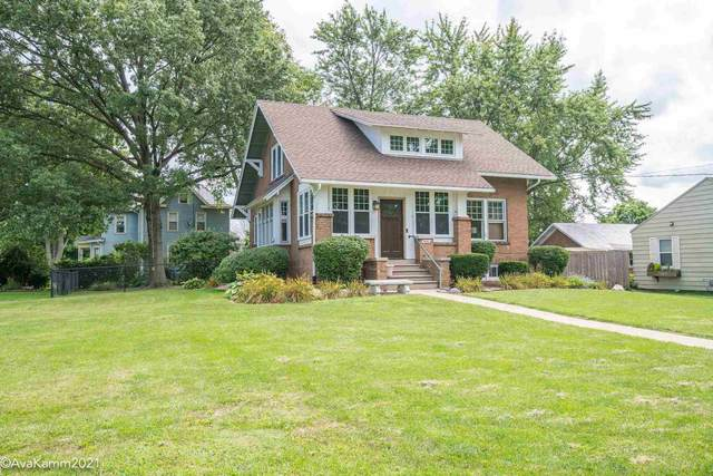 600 S Sampson Street, Tremont, IL 61568 (#PA1227950) :: Paramount Homes QC