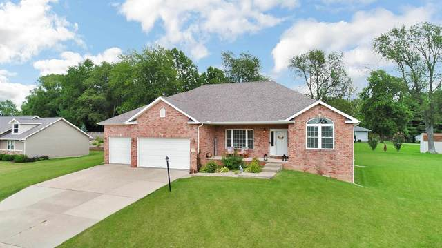 302 Westminster Road, Germantown Hills, IL 61548 (#PA1227953) :: RE/MAX Preferred Choice
