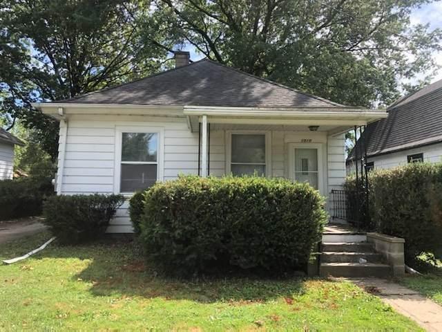 1010 W Thrush Avenue, Peoria, IL 61604 (#PA1227957) :: RE/MAX Professionals