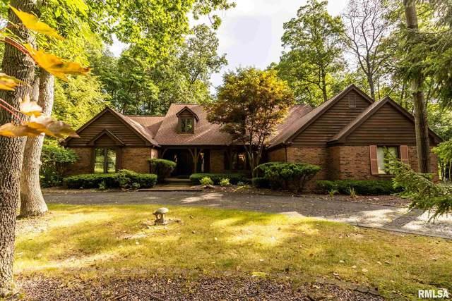 609 W Ravinwoods Road, Peoria, IL 61615 (#PA1227979) :: Paramount Homes QC