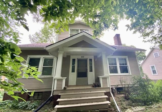 1113 44TH Street, Rock Island, IL 61201 (#QC4225369) :: Paramount Homes QC