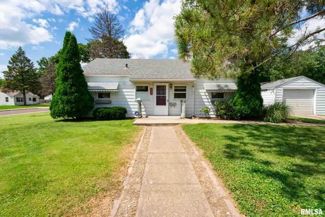 2905 N Golf Drive, Peoria, IL 61604 (#PA1228012) :: Paramount Homes QC