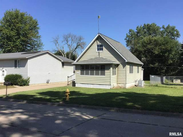 1822 22ND Avenue South, Clinton, IA 52732 (#QC4225393) :: Paramount Homes QC