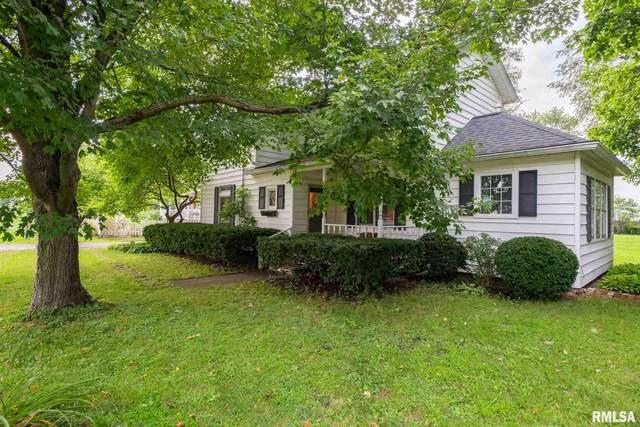 8206 N Garden Street, Edwards, IL 61528 (#PA1228021) :: Paramount Homes QC