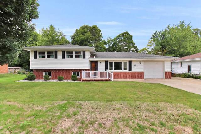119 Field Grove Court, East Peoria, IL 61611 (#PA1228028) :: Paramount Homes QC