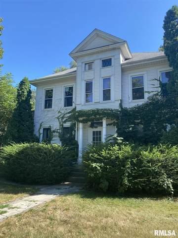 1921 W 3RD Street, Davenport, IA 52802 (#QC4225417) :: RE/MAX Preferred Choice