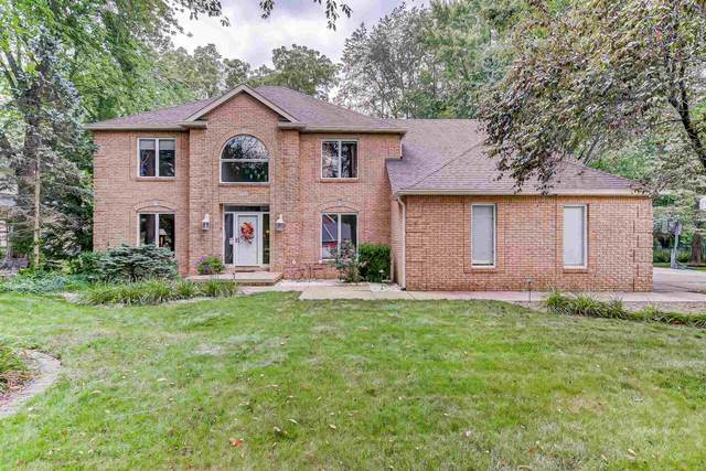 3004 Newport Drive, Springfield, IL 62702 (#CA1009341) :: Paramount Homes QC