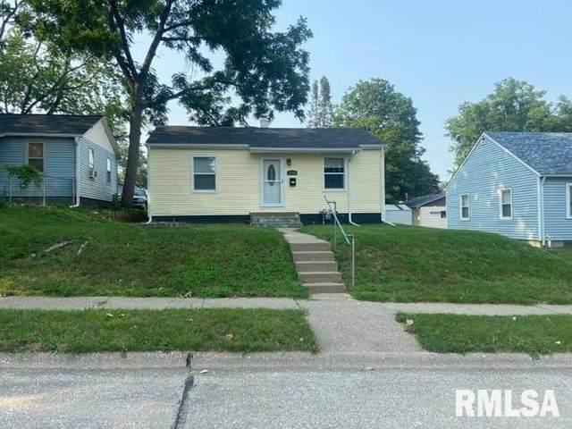 1334 W 37TH Street, Davenport, IA 52806 (#QC4225464) :: Paramount Homes QC
