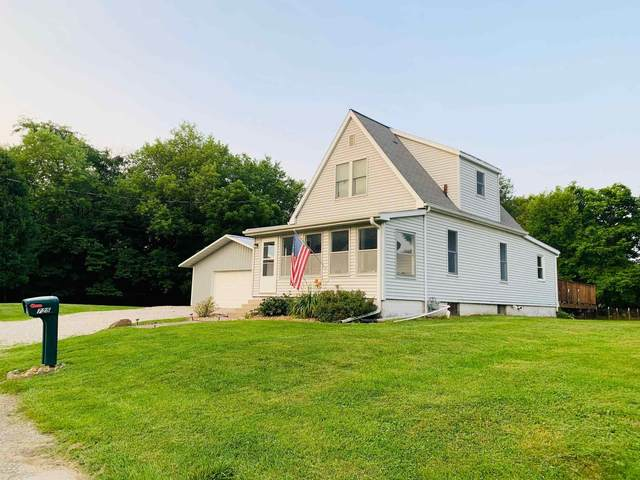725 N Mechanic Street, Macomb, IL 61455 (#PA1228079) :: Paramount Homes QC