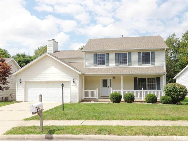 5701 N Stonewood Court, Peoria, IL 61615 (#PA1228090) :: RE/MAX Preferred Choice