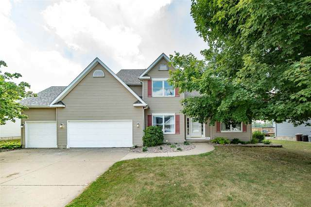 5225 Shawnee Drive, Davenport, IA 52804 (#QC4225492) :: Paramount Homes QC