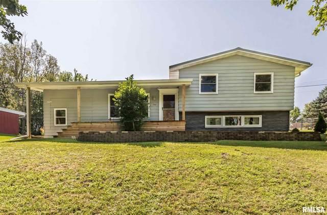 60 S Sycamore Terrace, Canton, IL 61520 (#PA1228100) :: RE/MAX Preferred Choice