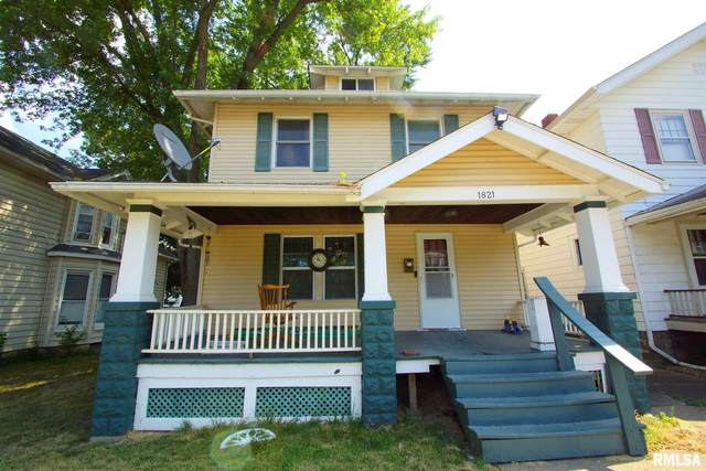 1821 Grand Avenue, Davenport, IA 52803 (#QC4225521) :: RE/MAX Preferred Choice