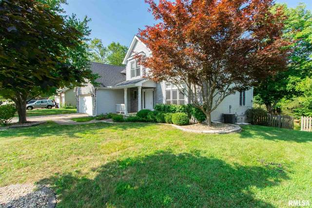 5301 N Rothmere Drive, Peoria, IL 61615 (#PA1228121) :: RE/MAX Preferred Choice