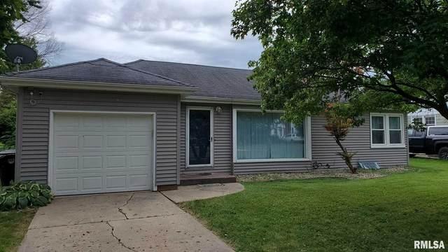 512 W Florence Avenue, Peoria, IL 61604 (#PA1228126) :: RE/MAX Preferred Choice
