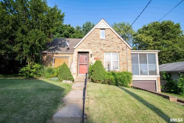 2714 N North Street, Peoria, IL 61604 (#PA1228130) :: Paramount Homes QC