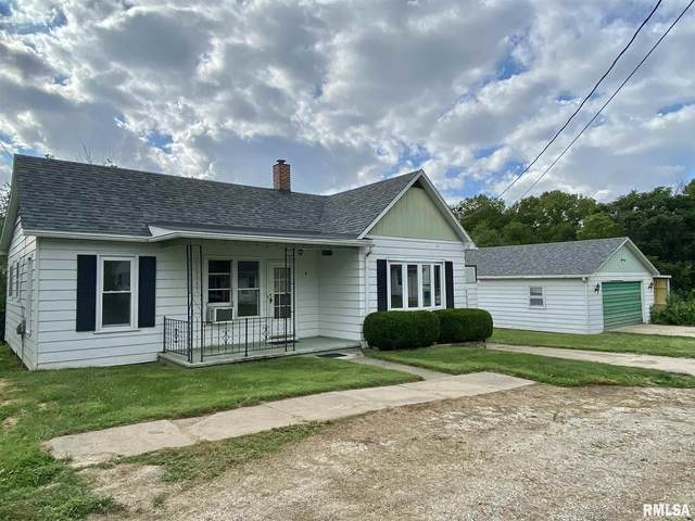 304 N Central Avenue, St David, IL 61563 (#PA1228142) :: Paramount Homes QC