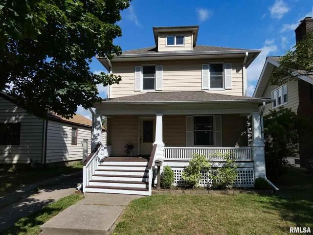 1607 24TH Street, Rock Island, IL 61201 (#QC4225538) :: RE/MAX Preferred Choice
