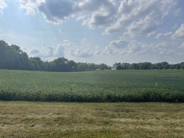 Lot 3 101ST Street West, Andalusia, IL 61232 (#QC4225549) :: RE/MAX Preferred Choice