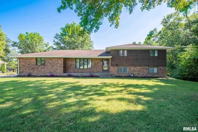13547 N Lakewood Drive, Dunlap, IL 61525 (#PA1228171) :: RE/MAX Preferred Choice