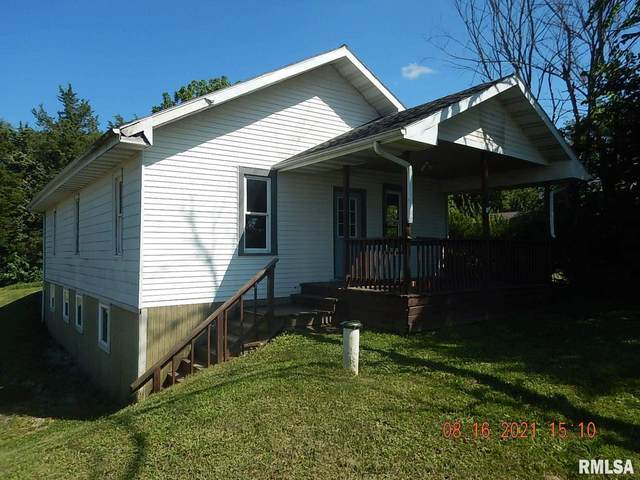 1712 N Main Street, Kewanee, IL 61443 (#QC4225599) :: Paramount Homes QC