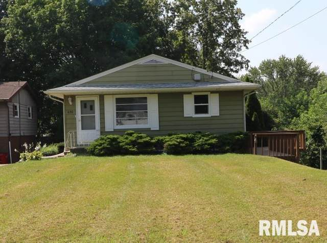 620 E Montclair Court, Peoria Heights, IL 61616 (#PA1228184) :: RE/MAX Preferred Choice