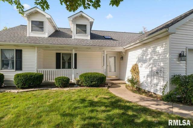 1109 Old Crows Way, Springfield, IL 62712 (#CA1009432) :: Paramount Homes QC