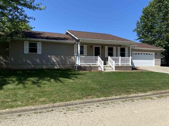800 N 12TH Avenue, Canton, IL 61520 (#PA1228194) :: RE/MAX Preferred Choice