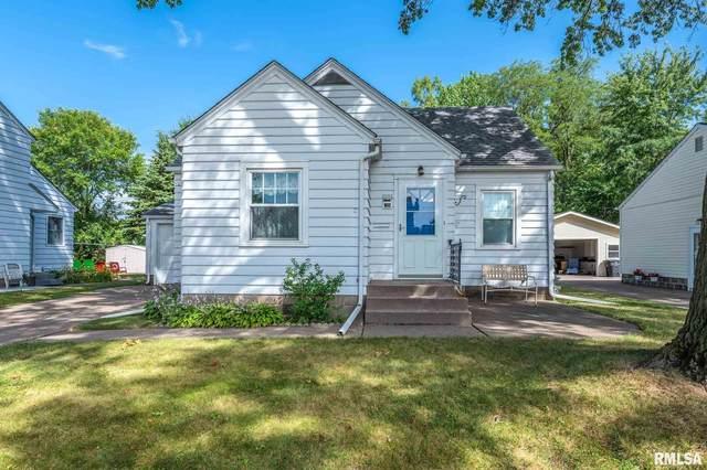 2033 37TH Street, Rock Island, IL 61201 (#QC4225643) :: Paramount Homes QC