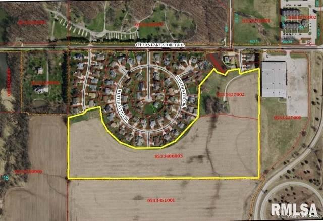 Castlebury Estates, Galesburg, IL 61401 (#CA1009449) :: Kathy Garst Sales Team