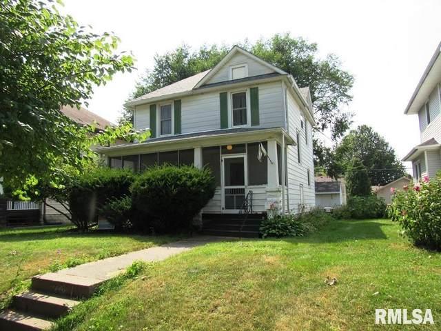 2226 Scott Street, Davenport, IA 52803 (#QC4225659) :: Paramount Homes QC
