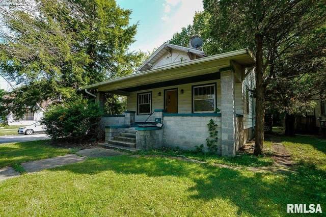 220 E Frye Avenue, Peoria, IL 61603 (#PA1228212) :: Paramount Homes QC