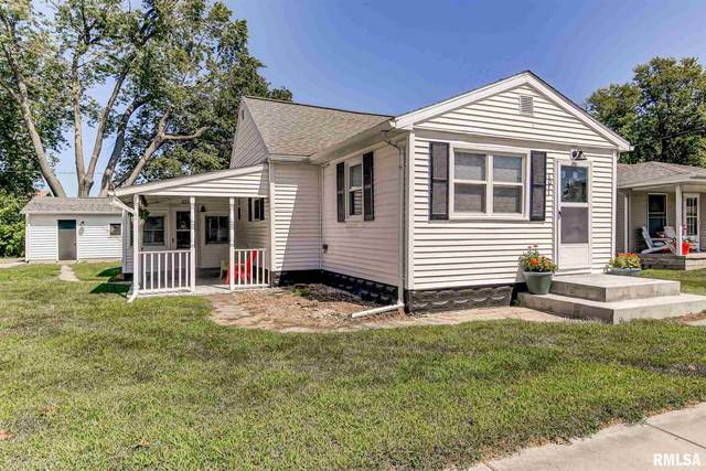 1011 Carroll Street, Pawnee, IL 62558 (#CA1009458) :: Campo Realty Inc.