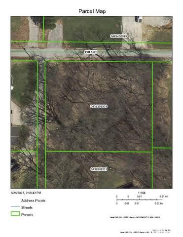205 Polk Street, Port Byron, IL 61275 (#QC4225692) :: Paramount Homes QC