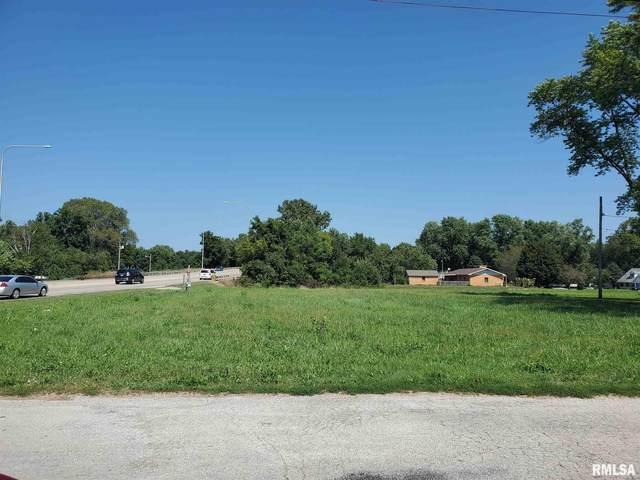 1712 N Dirksen Parkway, Springfield, IL 62702 (#CA1009484) :: Kathy Garst Sales Team