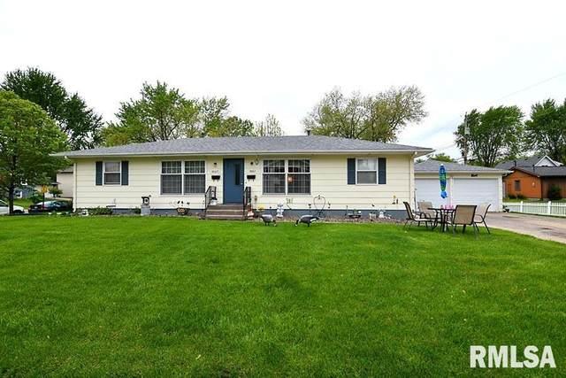Street Street, East Moline, IL 61244 (#QC4225738) :: RE/MAX Preferred Choice