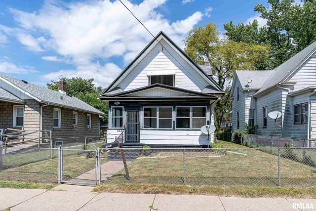 1025 12TH Avenue, Rock Island, IL 61201 (#QC4225748) :: Paramount Homes QC